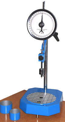 BEST PRICE, Standard Penetrometer Industrial Instrument by BRAND BEXCO, DHL Ship segunda mano  Embacar hacia Argentina