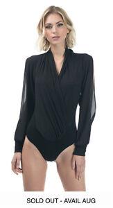 Womens Top/bodysuit from Bella Bleu Keilor Downs Brimbank Area Preview