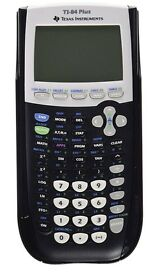 Graphing Calculator Texas Instruments TI-84 Plus Pocket