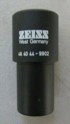 Zeiss 46 40 44-9902 Kpl W 10x20 Microscope Eyepiece O.d. 23mm