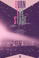 Burn the stage the movie - Lift QC -> MTL