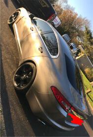 Spares or repairs 2008 Jaguar XF premium luxury