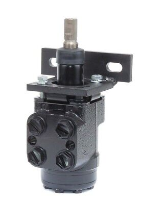 Off Road Hydraulic Steering Valve Kit - 6.00 Ci With Load Reaction Rs92100a-rck
