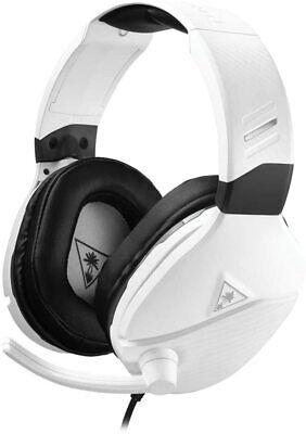 PS5 Xbox Auriculares Turtle Beach Recon 200 con Cable 3.5mm Estéreo Boom...