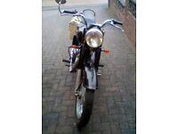 Royal Enfield 350 Bullet year 2000