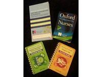 Nursing book bundle