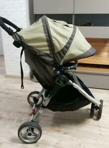 BABY JOGGER CITY MINi IMMACULATE