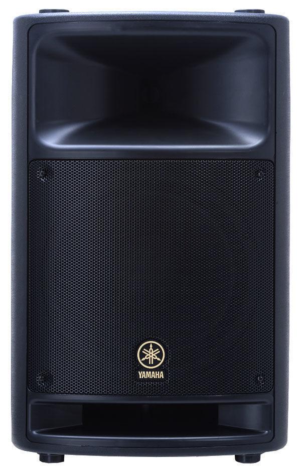 Top 10 powered dj speakers ebay for Yamaha dj speaker