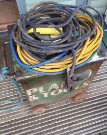 Oxford 180 amp arc welder