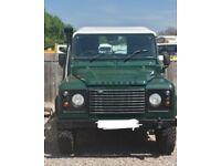 Land Rover Defender 1.10 TD5