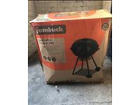 (New in box) Jumbuck kettle bbq