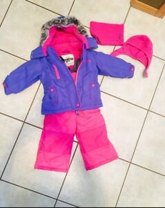 Oshkosh Snow Suit 18mo