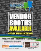Toronto Business Social VENDORS WANTED!!