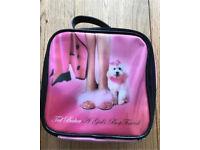 C cute Ted Baker vanity bag
