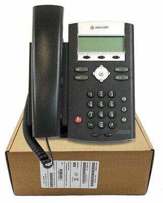 Polycom Soundpoint Ip 321 Wac Adapter 2200-12360-001 Brand New 1 Yr Warranty