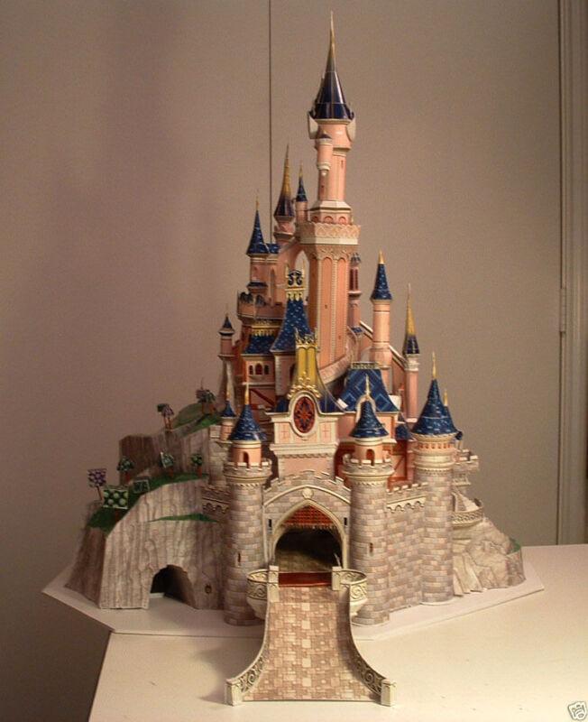 cardboard castle   just b.CAUSE