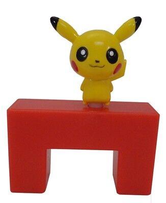 Pokemon Pikachu Phone Dust Earphone Jack Plug 3.5mm New