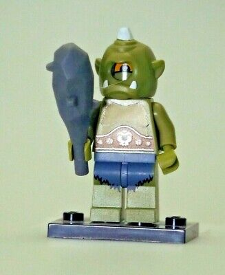 Lego Minifigure Series 9 Cyclops  - Loose, Complete