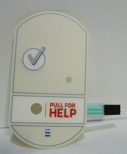 Nurse Call Pull Cord Emergency Station Replacement Button 633200