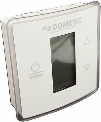 Dometic 3316230.700 Single Zone Thermostat & Control Kit Actions, Polar White