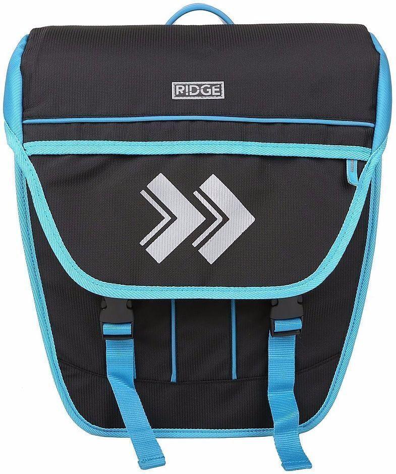 Ridge Pannier Waterproof Cycling Bag 25L: Brand New