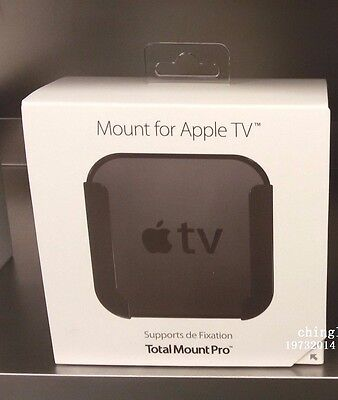 100% Individualist Genuine Innovelis TotalMount Pro Mounting System for Apple TV New