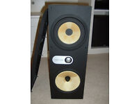 Bowers and Wilkins (B&W) HTM61 Centre Speaker in great condition