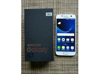Samsung galaxy S7 32gb White Unlocked Brand New condition