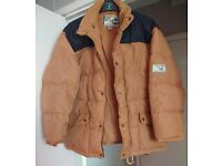 """TRESPASS Boys Warm DOWN FILLED Padded Jacket ~ 34"""" / Age 13-14 ~ As New"""