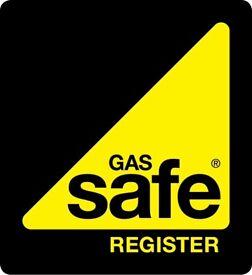 GAS RYT Gas Cooker Installation