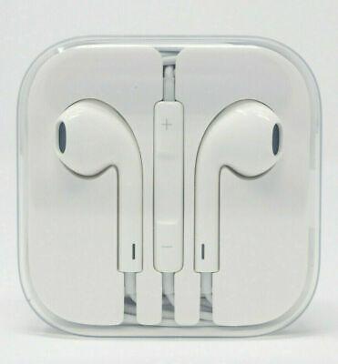 Original EarPods for Apple iPhone 6/6S Plus headphone earphones 3.5 mm Jack, usado comprar usado  Enviando para Brazil