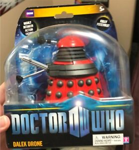 Dalek Figure Doctor Who