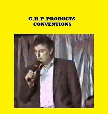BLAKES 7 CONVENTION (1991) 4 DISK SET  ***ULTRA RARE***