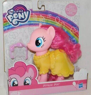 """Pinkie Pie Clothes (My Little Pony Pinkie Pie 6"""" w/ Yellow)"""