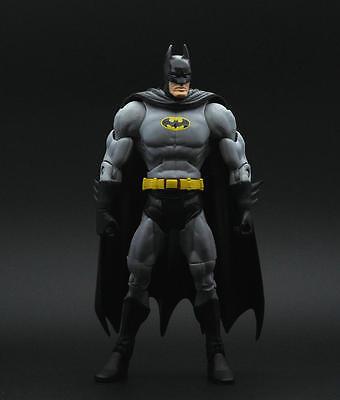 """DC Universe Classics 6"""" Batman Legacy Gotham City Child Boy Auction Figure Xmas"""