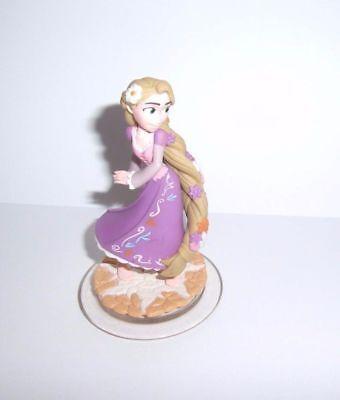 DISNEY INFINITY Rapunzel Figure Character Buy4get1Free Game Piece 1.0 2.0 3.0 (Rapunzel Characters)