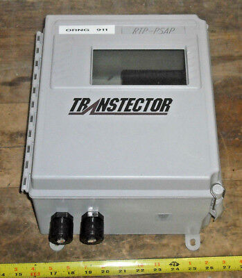 Transtector Superior Surge Suppressor Single Phasertp-psap 1101-355