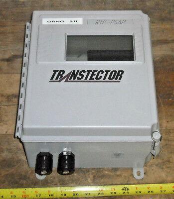 Transtector Superior Surge Suppressor Single Phasertp-psap 1101-355