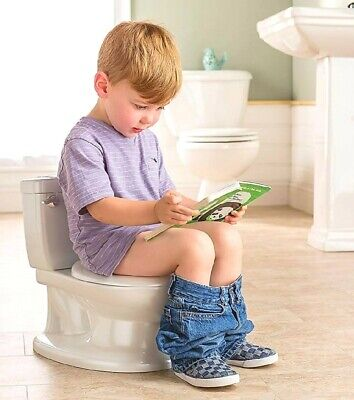 A Potty Training Toilet Seat Baby Portable Toddler Chair Kids Girl Boy Brand NEW