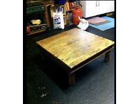 Maharani Coffee Table John Lewis **REDUCED**