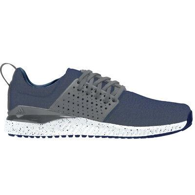 Adidas Adicross Bounce Mens Spikeless Golf Shoes
