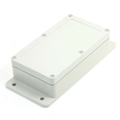 158mmx90mmx46mm Waterproof Plastic Enclosure Case Power Junction Box L6