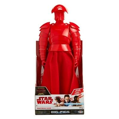 New Star Wars Praetorian(The last Jedi  Elite Guard) 20 inch figure