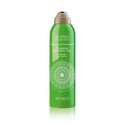 Artdeco Asian Spa Foaming Shower Gel - Duschschaum  200 ml