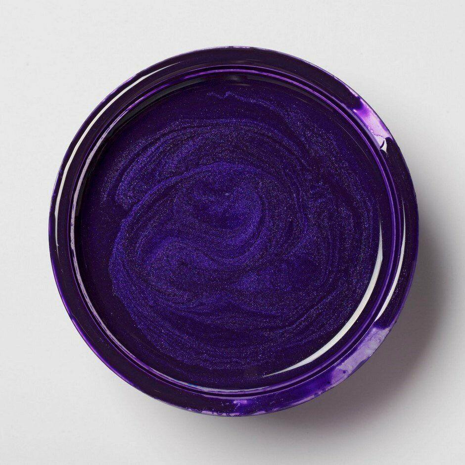 Createx Auto Air Colors 4312-04 Pearlized Purple 4oz. Airbru