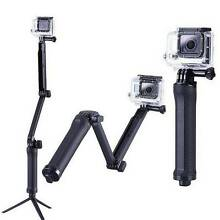 GoPro 3 Way Monopod/Stand/Mini Tripod Grafton Clarence Valley Preview