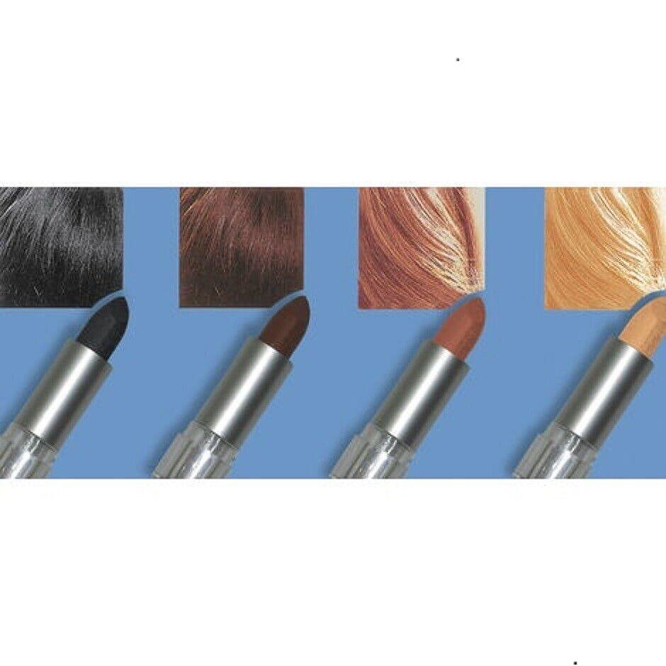 Haarfärbestift Blond Haarfarbe colorieren Blondstift