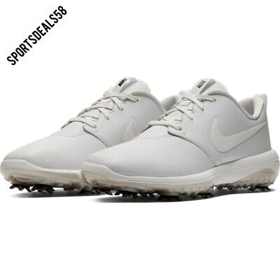 New Nike Roshe G Tour Mens Golf Shoes - AR5580-110 -  UK 7  EU 41 US 8