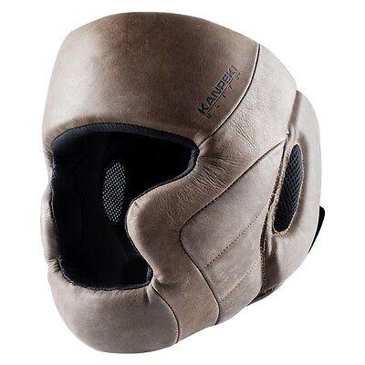 New Hayabusa Kanpeki 3.0 Elite MMA Mixed Martial Art Sparring Headgear Head Gear
