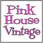 pinkhousevintage